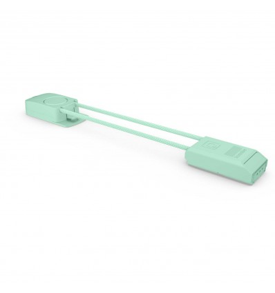 MASTER Kit comando a corda completo verde