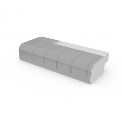 Modulo batteria con ricevitore incorporato per sistema F