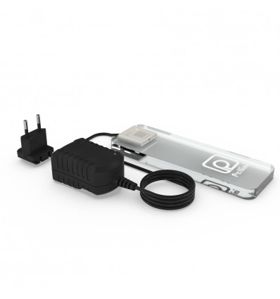 Battery charger with EU plug rel. 1