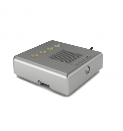 Battery module base plate rel. 1